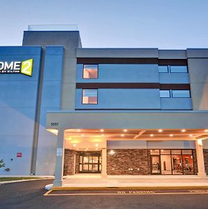 Home2 Suites By Hilton Stafford Quantico photos Exterior