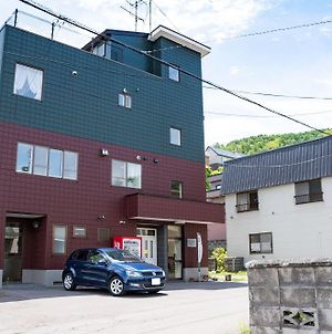 Otaru Guesthouse Harvest - Hostel photos Exterior