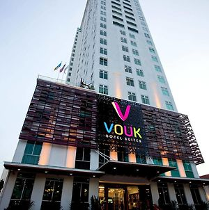 Vouk Hotel Suites photos Exterior
