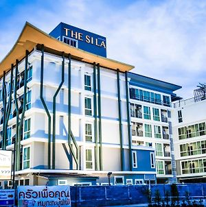 The Sila Hotel photos Exterior