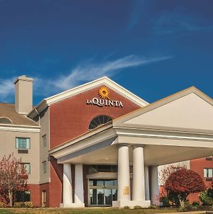 La Quinta Inn & Suites By Wyndham Loudon photos Exterior