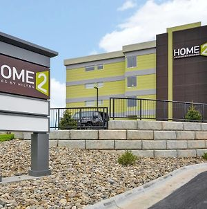 Home2 Suites By Hilton Rapid City photos Exterior