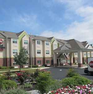 Best Western Plus Harrisburg Mechanicsburg photos Exterior