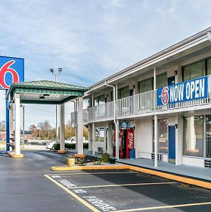 Motel 6 Somerset photos Exterior
