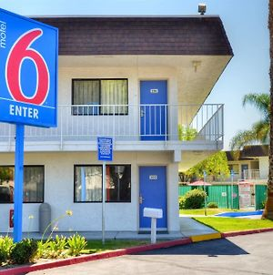 Motel 6-Santa Nella, Ca - Los Banos - Interstate 5 photos Exterior