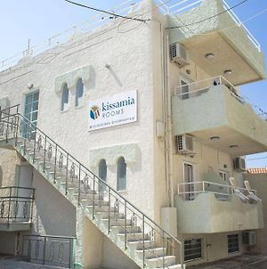 Kissamia Rooms photos Exterior