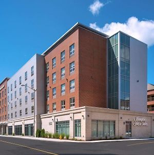 Hampton Inn & Suites Worcester photos Exterior