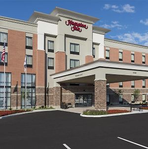 Hampton Inn Westfield Indianapolis photos Exterior