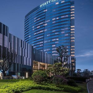 Hyatt Regency Xiamen Wuyuanwan photos Exterior