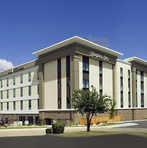 Hampton Inn By Hilton Hattiesburg photos Exterior