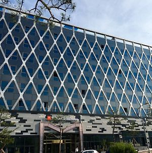 Naju City Hotel photos Exterior