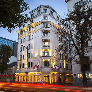 Mercure Belgrade Excelsior photos Exterior