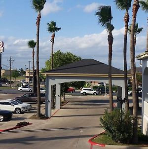 Texas Inn Downtown Mcallen photos Exterior