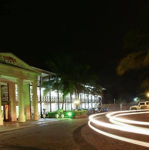 Best Western Plus Accra Beach Hotel photos Exterior