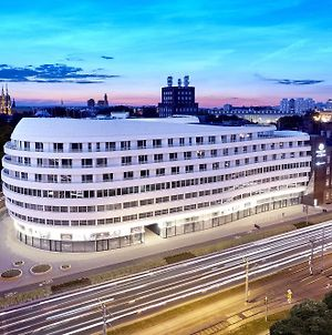 Doubletree By Hilton Wroclaw photos Exterior