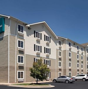 Woodspring Suites Augusta Riverwatch photos Exterior