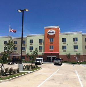 Suburban Extended Stay Hotel Donaldsonville photos Exterior