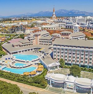 Innvista Hotels Belek photos Exterior