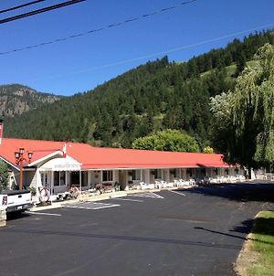 Overlander Motel photos Exterior