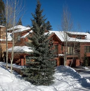 Moose Creek Townhomes By Jackson Hole Real Estate Company photos Exterior