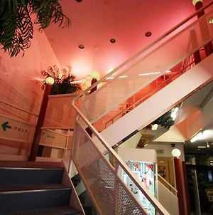 Hotel Nuova Himeji Adults Only photos Exterior