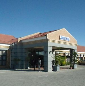 Airport Hotel Maun photos Exterior