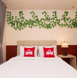 Zen Rooms Cemara Bedugul photos Exterior