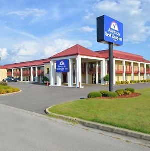 Americas Best Value Inn Tupelo Barnes Crossing photos Exterior