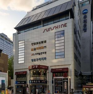 Myeongdong Sunshine Guest House photos Exterior