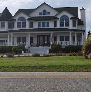 A Victorian On The Bay Bed And Breakfast photos Exterior