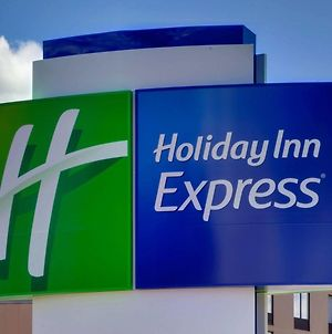 Holiday Inn Express Pineville-Alexandria Area photos Exterior