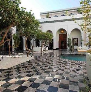 Riads Lotus Collection photos Exterior