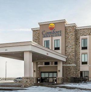 Comfort Inn & Suites Sidney I-80 photos Exterior