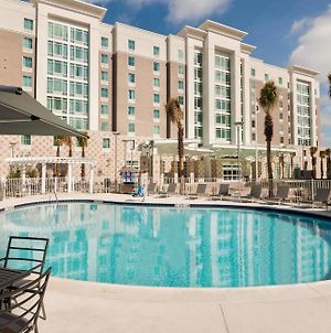 Hampton Inn & Suites Tampa Airport Avion Park Westshore photos Exterior