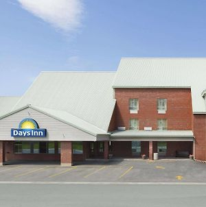 Days Inn By Wyndham Dalhousie photos Exterior