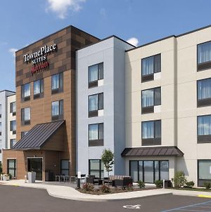 Towneplace Suites By Marriott Ontario-Mansfield photos Exterior