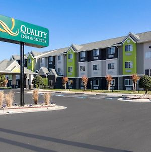 Quality Inn & Suites Ashland Near Kings Dominion photos Exterior