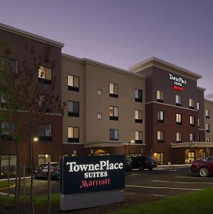 Towneplace Suites By Marriott Alexandria Fort Belvoir photos Exterior