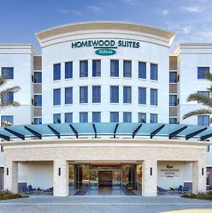 Homewood Suites By Hilton San Diego Hotel Circle/Seaworld Area photos Exterior