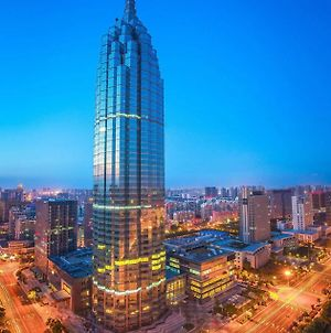 Changzhou Marriott Hotel photos Exterior
