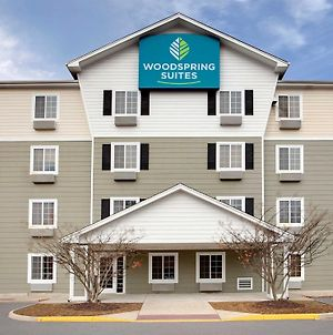 Woodspring Suites Chesapeake-Norfolk South photos Exterior