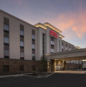 Hampton Inn & Suites San Antonio Lackland Afb Seaworld photos Exterior