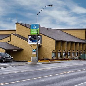 Surestay Hotel By Best Western Wenatchee photos Exterior