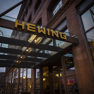Hewing Hotel photos Exterior
