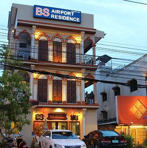 Bs Airport At Phuket photos Exterior