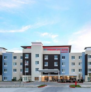 Towneplace Suites By Marriott Mcallen Edinburg photos Exterior