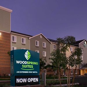 Woodspring Suites Lake Worth photos Exterior