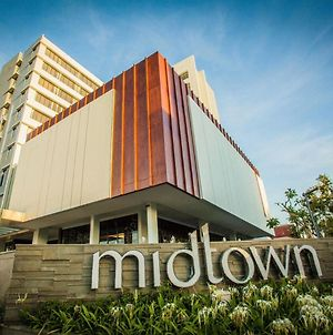 Midtown Hotel Samarinda photos Exterior