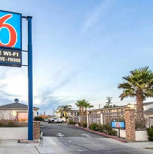 Motel 6 Mojave - Airport photos Exterior