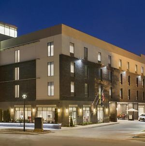 Home2 Suites By Hilton Greenville Downtown photos Exterior